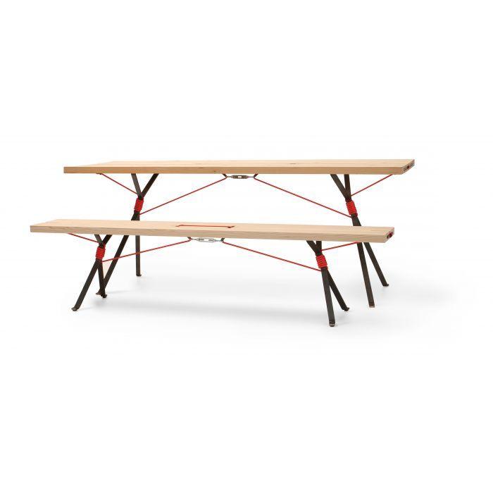 Moormann Kampenwand Tisch   Selig Wohndesign