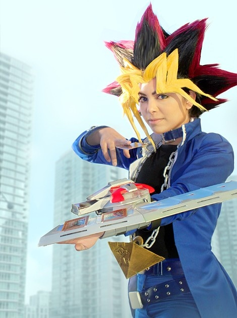 43 Best Images About Yugi Costume On Pinterest