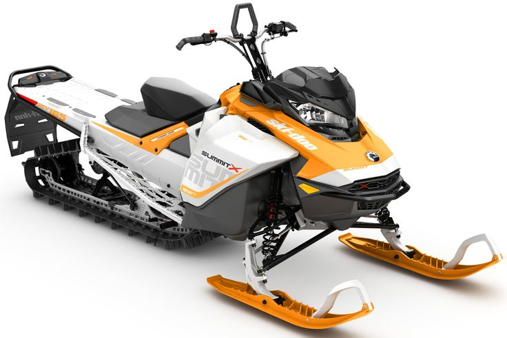 2017 skidoo summit 850 etec