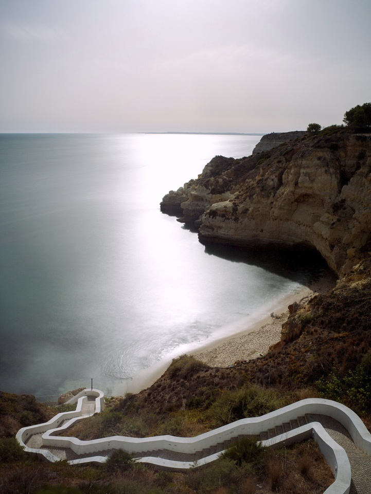 been and it's just beautiful, scary single lane roads... vertigo for me, a laugh for the boys.  algarve, portugal