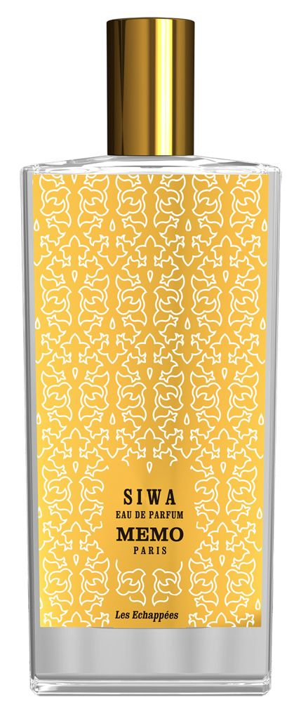 The details on Memo Paris Siwa Eau de Parfum and 9 other light, airy fragrances that are perfect for spring.