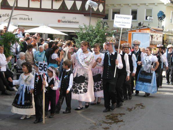 Heimattage 2009