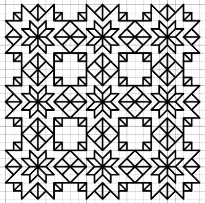 52 best Graph Paper Art images on Pinterest Graph paper art - octagon graph paper