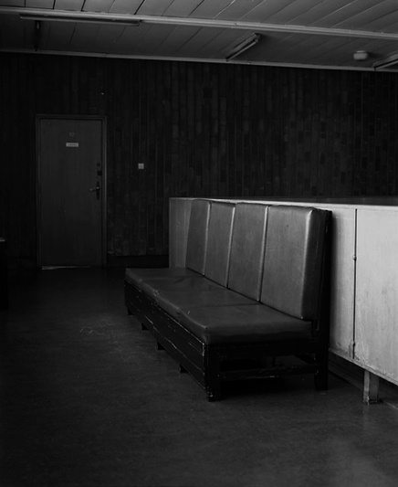 Awoiska van der Molen : Photography