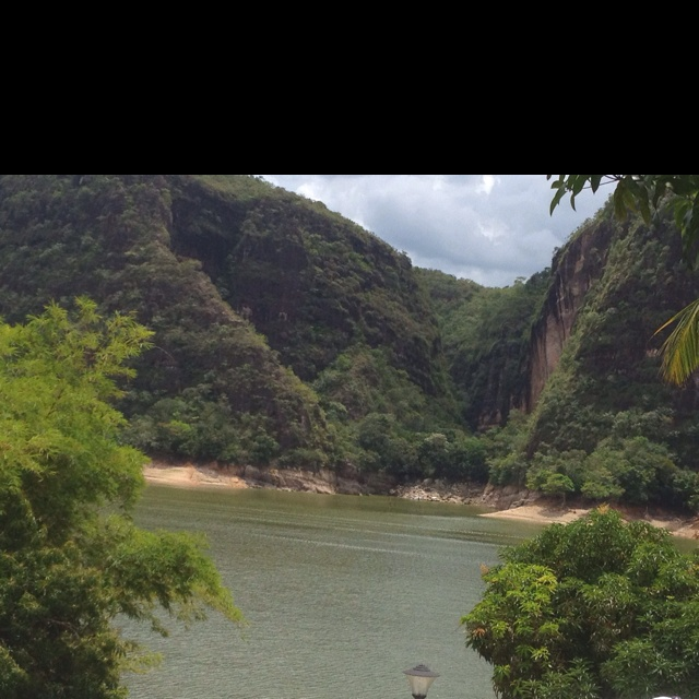 Represa del Prado, Tolima, Colombia