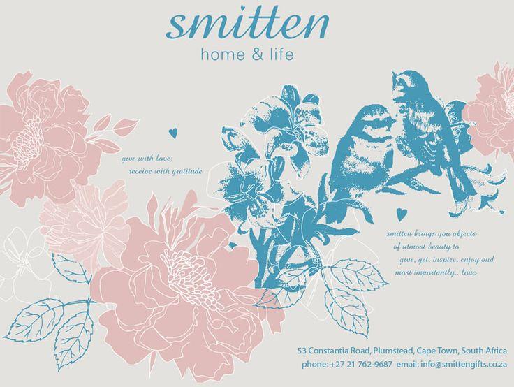 smitten in constantia