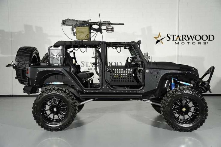 Cool Cars luxury 2017: Full Metal Jacket with 50 caliber rifle. Starwood Motors is a luxury car dealers...  JEEP LIFE Check more at http://autoboard.pro/2017/2017/05/15/cars-luxury-2017-full-metal-jacket-with-50-caliber-rifle-starwood-motors-is-a-luxury-car-dealers-jeep-life/