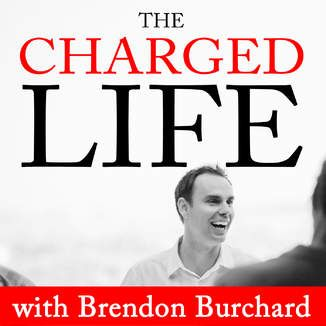 Loved this episode! What Makes Us Great? Listen in! The Charged Life with Brendon Burchard