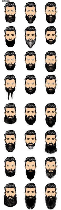Best 25+ Beard Styles Ideas Only On Pinterest | Beards, Beard No Mustache  And Beard Tips