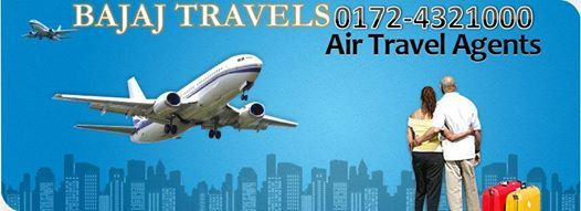 We provide online airline reservation, Flight ticket and Holidays Packages booking in Chandigarh. Book cheap flights tickets Chandigarh 0172-4321000