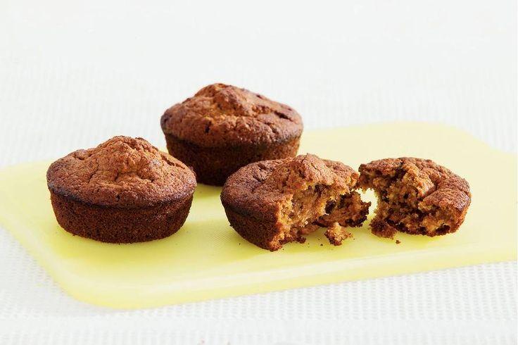 Havermoutmuffins met dadels - Recept - Allerhande
