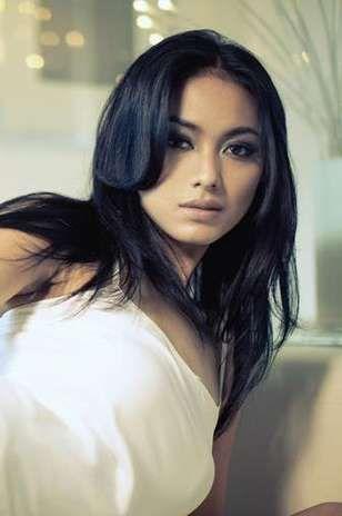 WHULANDARY HERMAN (Miss Indonesia 2013)