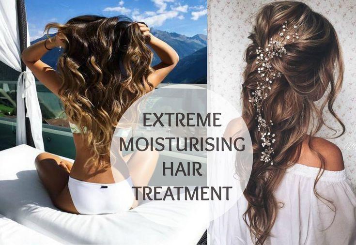 Extreme Moisturising Hair Treatment