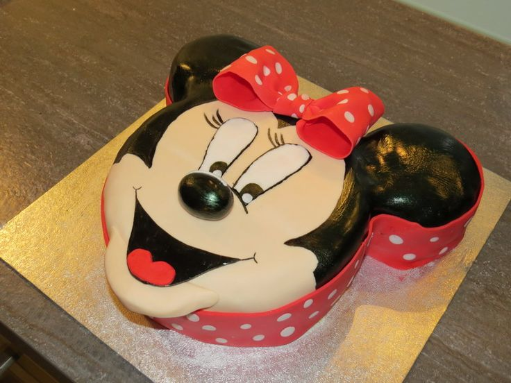 Micky Maus - LUXUS-Torten