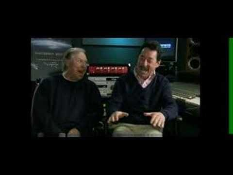 Frank Welker and Peter Cullen interview. These two are so awesome together, both versions.