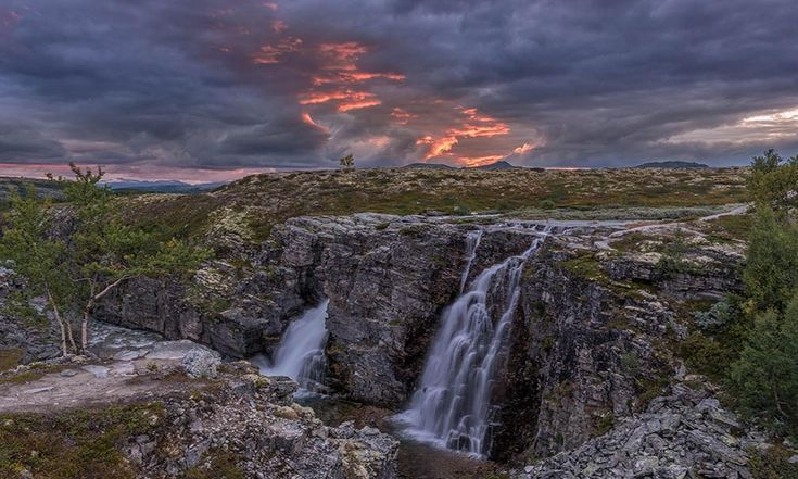 VIDEO Lovely landscapes from the southern part of #Norway  https://buff.ly/2okPqpB?utm_content=buffer2696e&utm_medium=social&utm_source=pinterest.com&utm_campaign=buffer