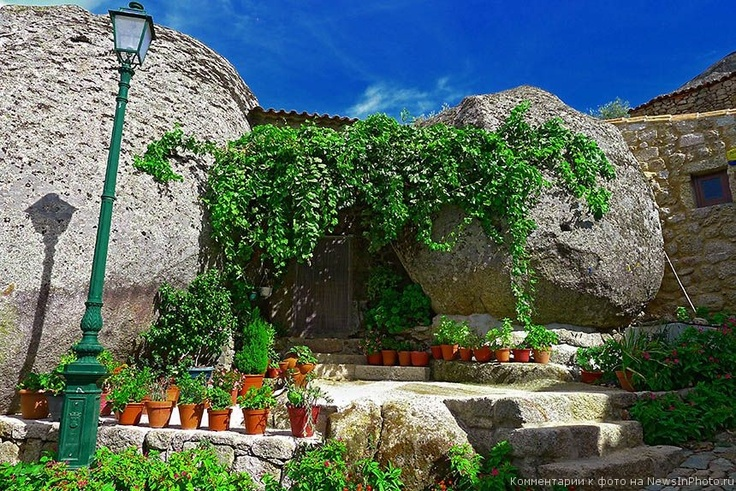 71 Best Images About Monsanto Portugal Is Beautiful On