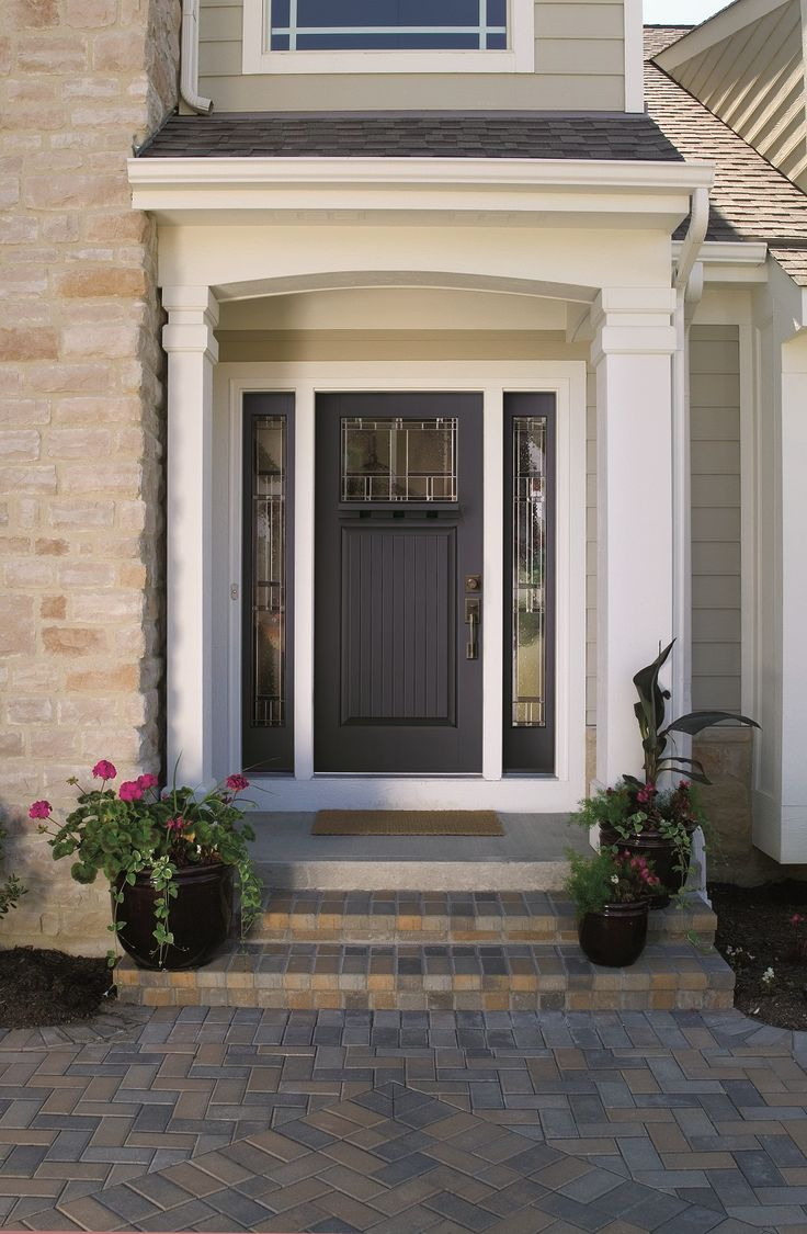 9 Best Images About Therma Tru Entry Doors On Pinterest
