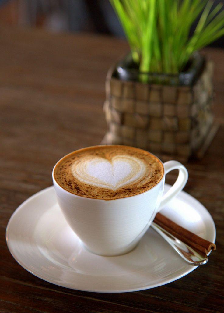 кава доброго ранку фото кажется, что шапка