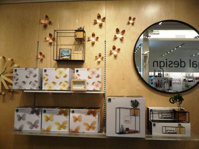 14 best Umbra design store in Toronto images on Pinterest   Modern ...