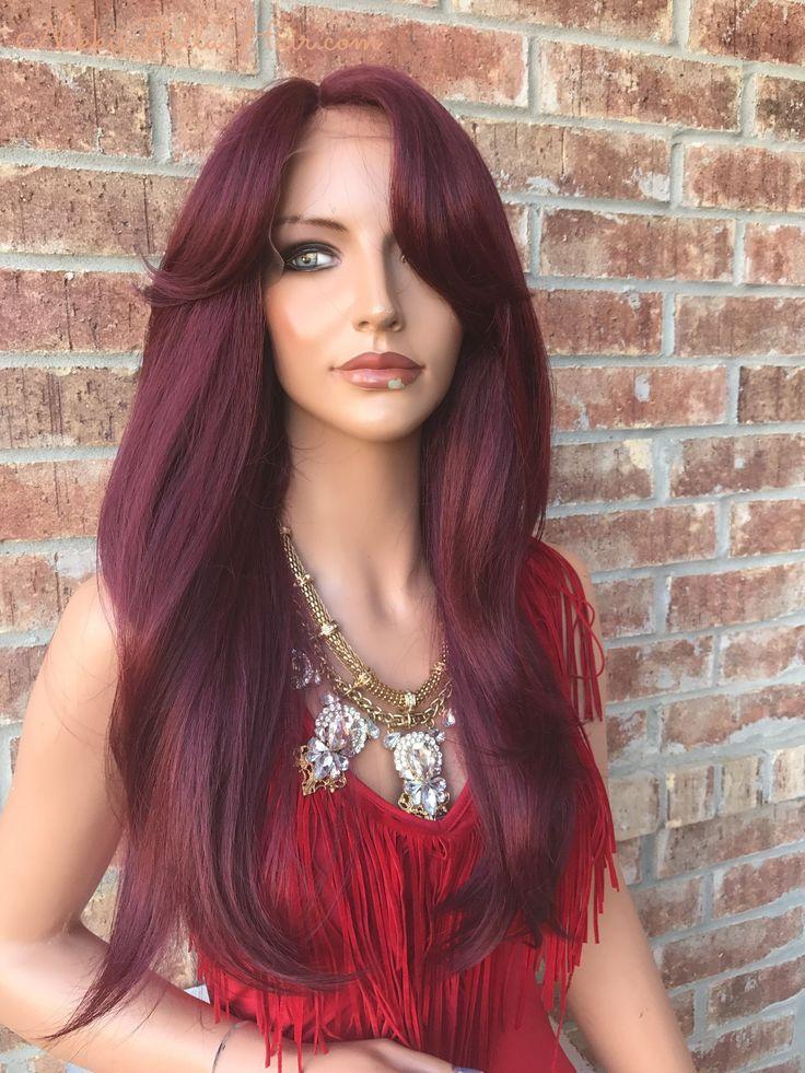 по-прежнему цвет волос дикая вишня фото разумеется, основной пункт