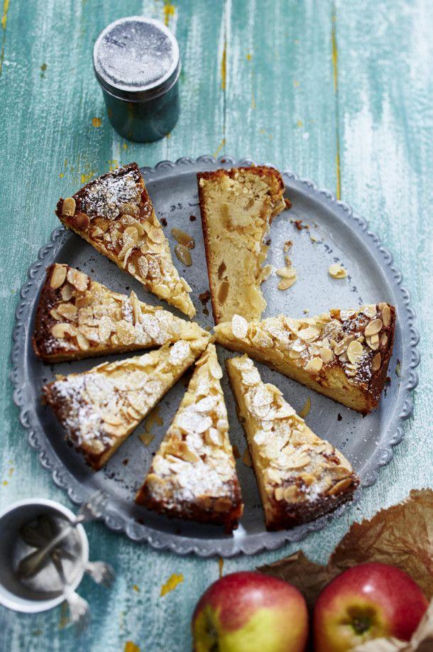 Unser beliebtes Rezept für Ricotta-Mandel-Kuchen mit Apfel und mehr als 55.000 weitere kostenlose Rezepte auf LECKER.de.