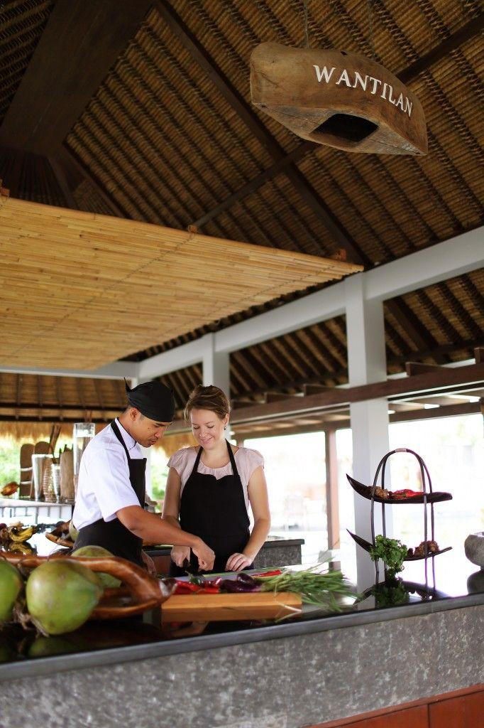 SAMABE - Balinese Cooking Class