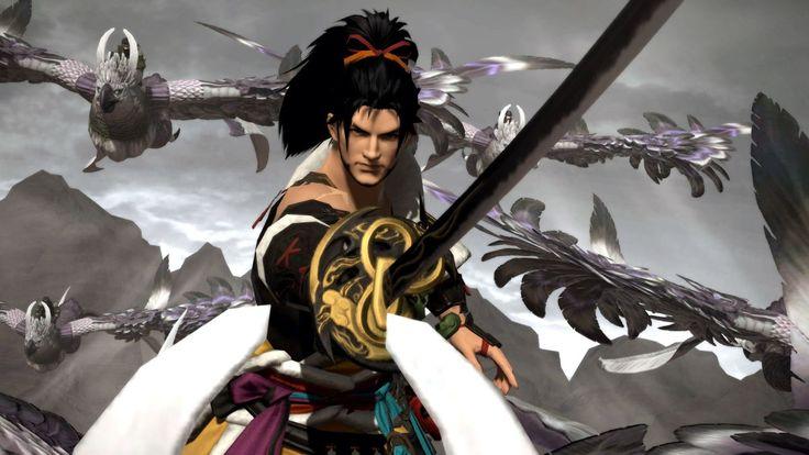 Final Fantasy 14: Stormblood PC Gamer Review 92/100