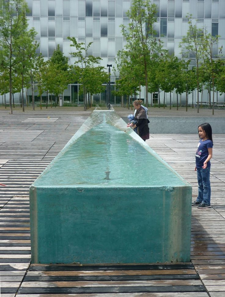 OERLIKER PARK by SCHWEINGRUBER ZULAUF, ZURICH, SWITZERLAND - Google Search
