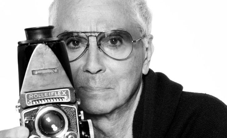 Chi è Gian Paolo Barbieri?