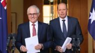 "Prime minister, Malcolm Turnbull and immigration minister Peter Dutton have introduced changes to citizenship requirements including a new English language, test, an ""Australian values"" test and longer wait times for citizenship eligibility."