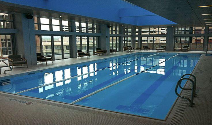 City Creek Center - Salt Lake City - Myrtha Pools