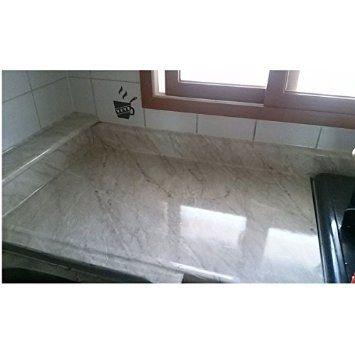 Amazon Com Granite Look Marble Effect Contact Paper Film