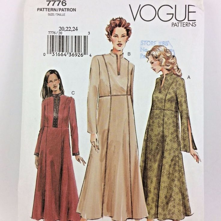 Vogue Patterns Halloween Costumes Halloween