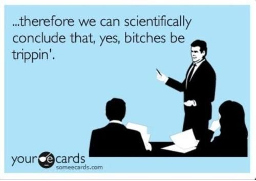 Scientifically proven!