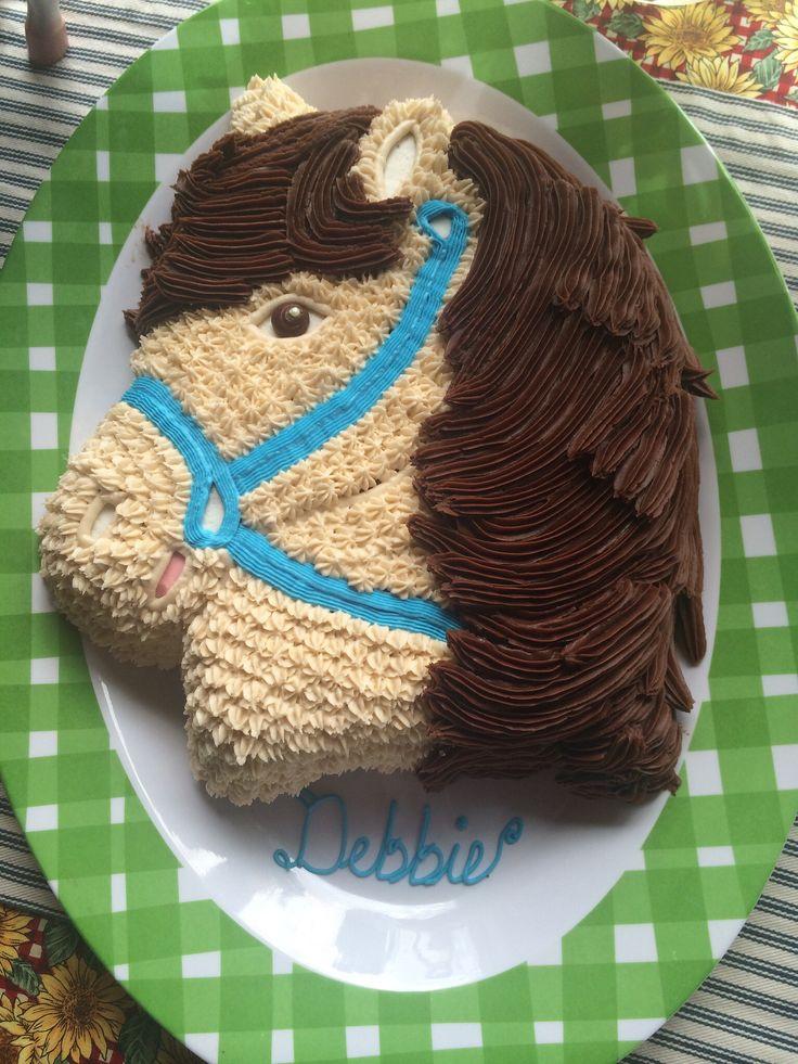Horse Cake Pan Michaels
