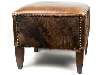 amarillo magazine online the ottoman empire old hickory tannery cowhide ottoman
