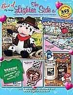 Free Mail-Order Gift Catalogs for Any Special Occasion: The Lighter Side Gift Catalog