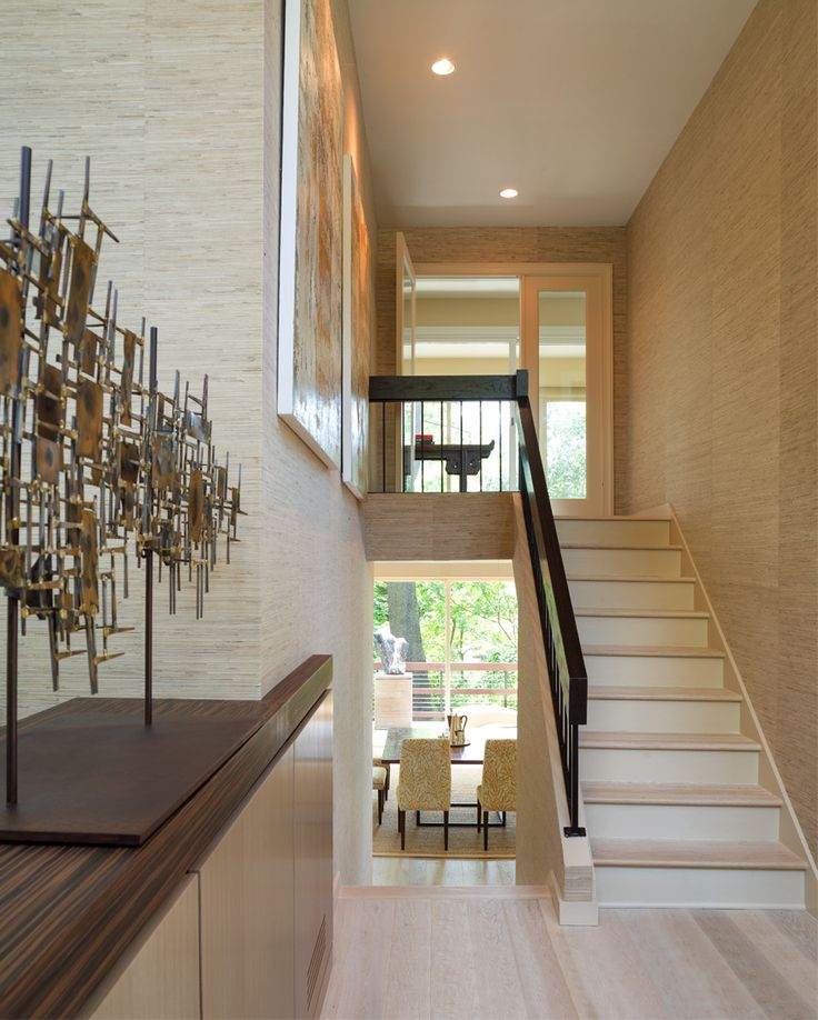 Donald Lococo Architects | Foyers & Entries