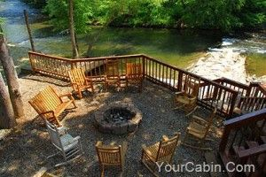 Experience Your Own 'Cabin in the Woods': Looking for the perfect Smoky Mountain hideaway for your next mountain vacation? Look no further than Timber Tops Luxury Cabin Rentals' secluded Pigeon Forge and Gatlinburg cabins with exclusive views of the Little Pigeon River.  - Follow the link to read more!