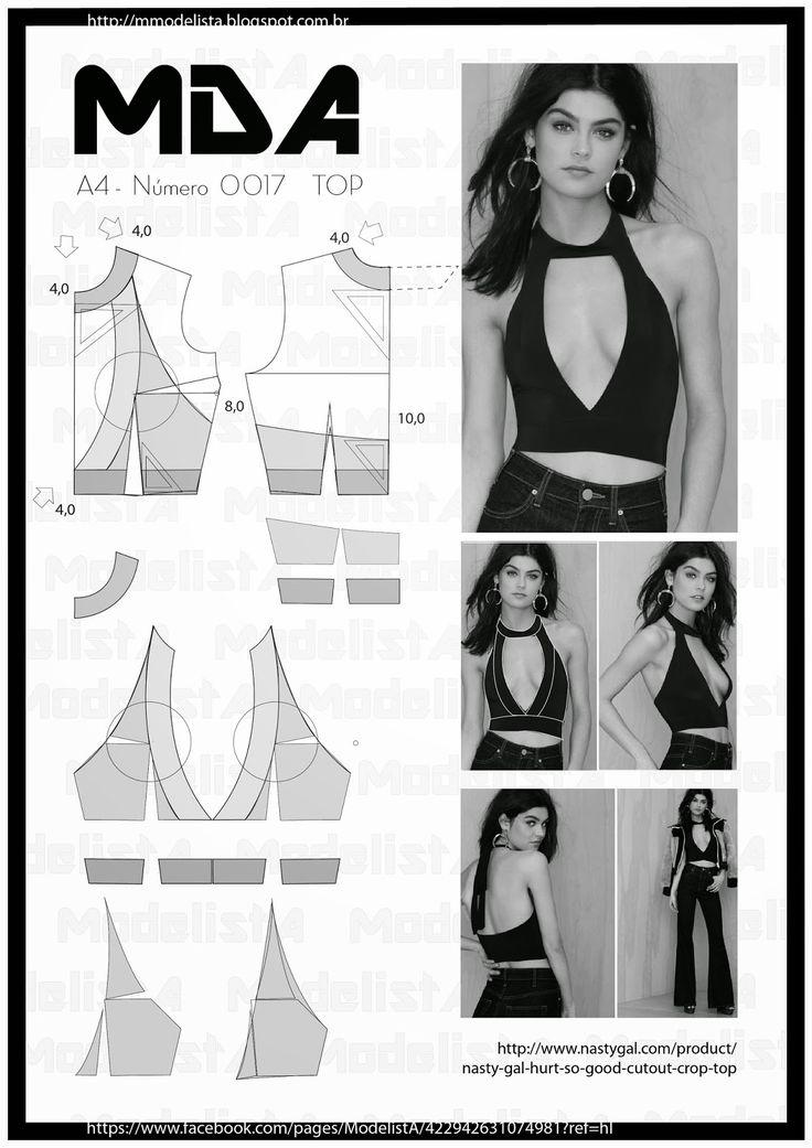 ModelistA: A4 - NUME 0017 - TOP