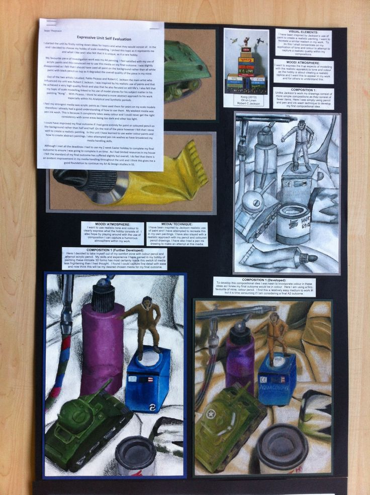 N5 folio (1st sheet) Buckhaven HS