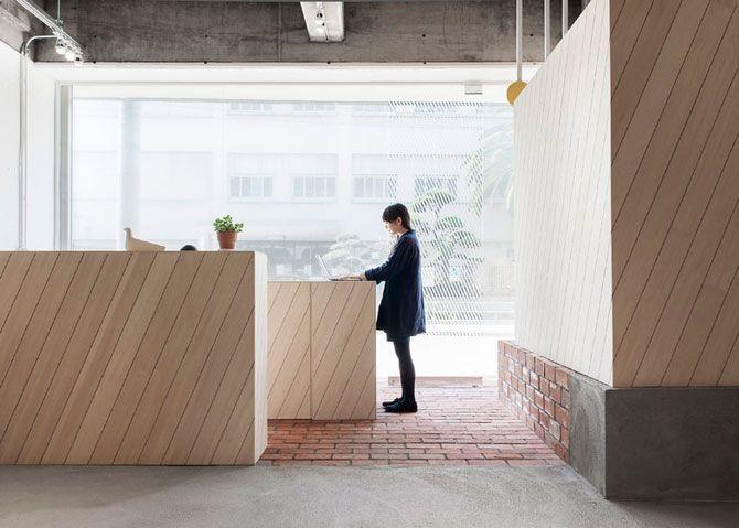 IRO Hair Salon by Reiichi Ikeda // Osaka, Japan.   Yellowtrace — Interior Design, Architecture, Art, Photography, Lifestyle & Design Culture Blog.