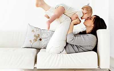 8 Tips for New Moms