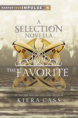 Cover Reveals: The Favorite, The Replaced, and The Trouble With Destiny