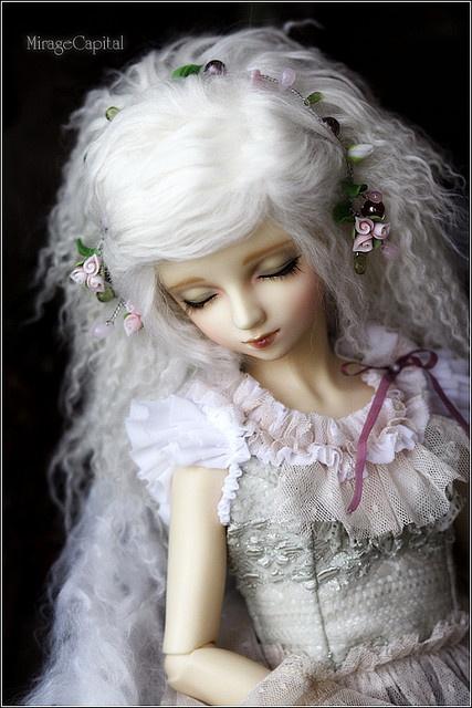 .: Photos, Dolls
