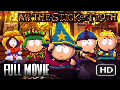 Top 10 South Park Episodes - YouTube