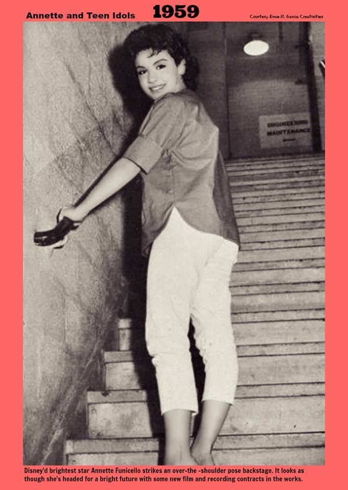 300 best images about Annette Funicello on Pinterest | Tim considine, Frankie avalon and Bikini ...