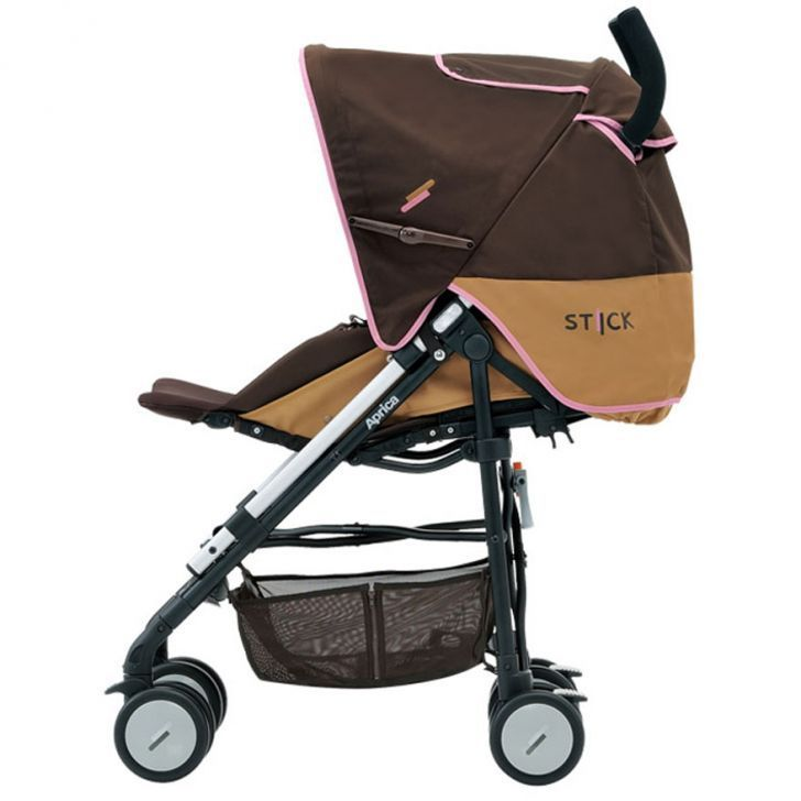 Pusat Harga Stroller Chicco - Aprica Stroller Stick Flat ...