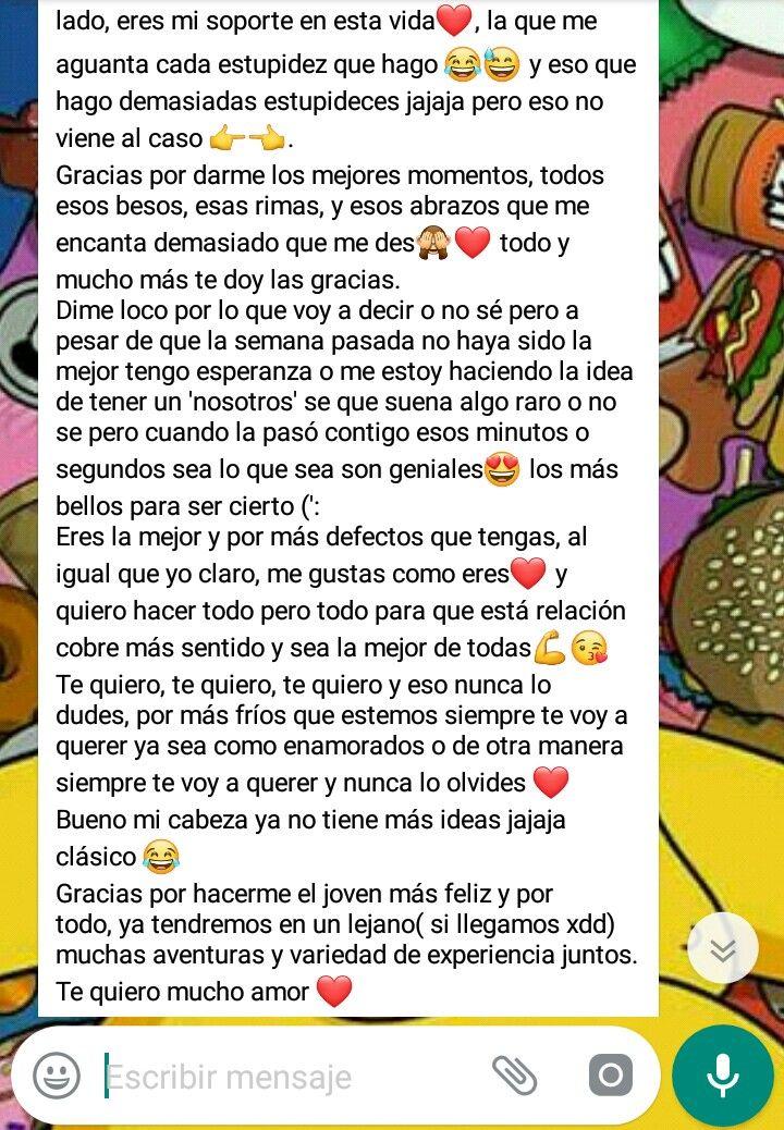Te Amo Mi Vida Frases De Amor Frases Cursis De Amor Y
